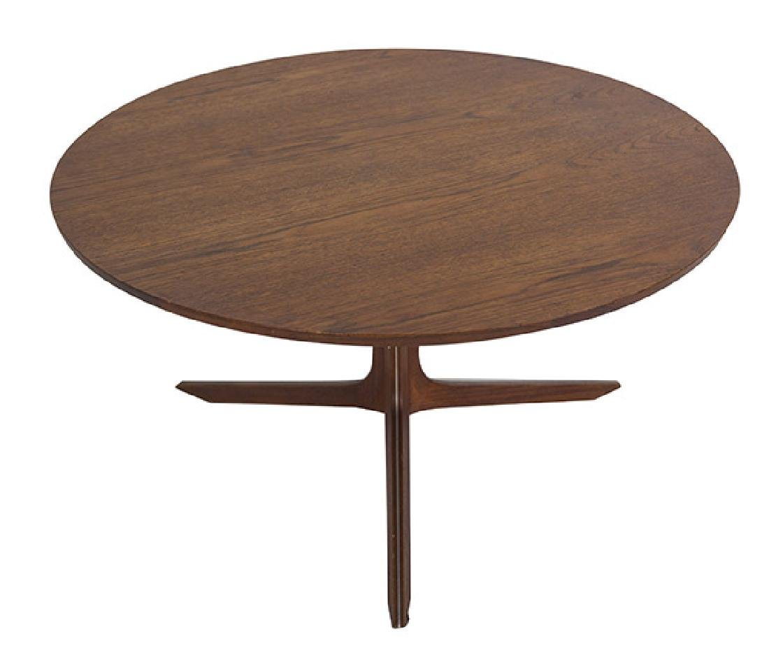 Peter Hvidt and Orla Molguard Nielsen Coffee Table