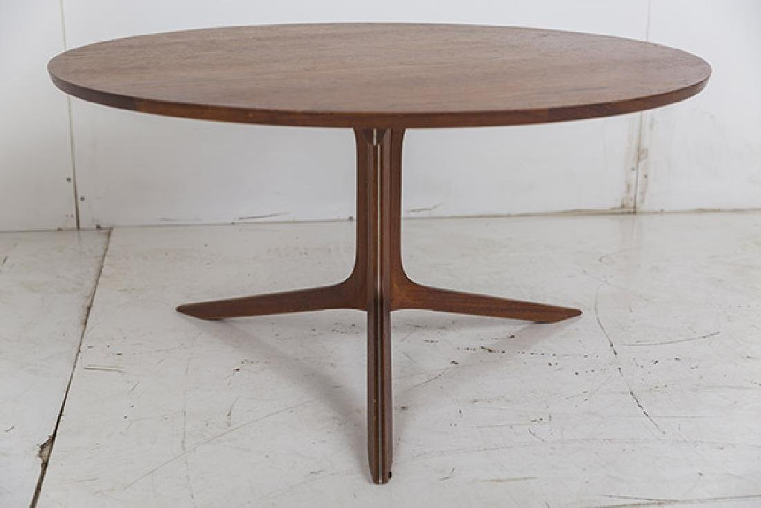 Peter Hvidt and Orla Molguard Nielsen Coffee Table - 2