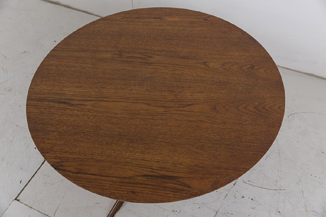 Peter Hvidt and Orla Molguard Nielsen Coffee Table - 3