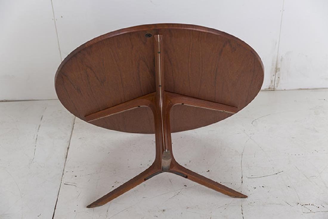 Peter Hvidt and Orla Molguard Nielsen Coffee Table - 4