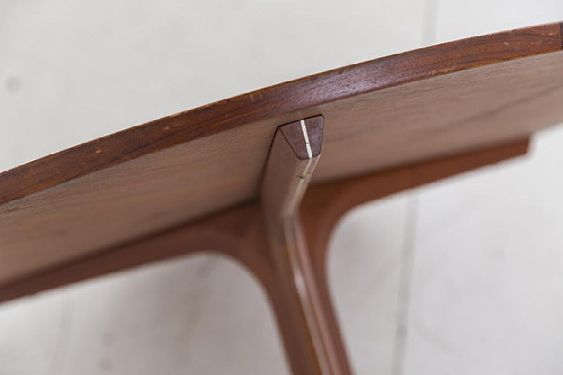 Peter Hvidt and Orla Molguard Nielsen Coffee Table - 8