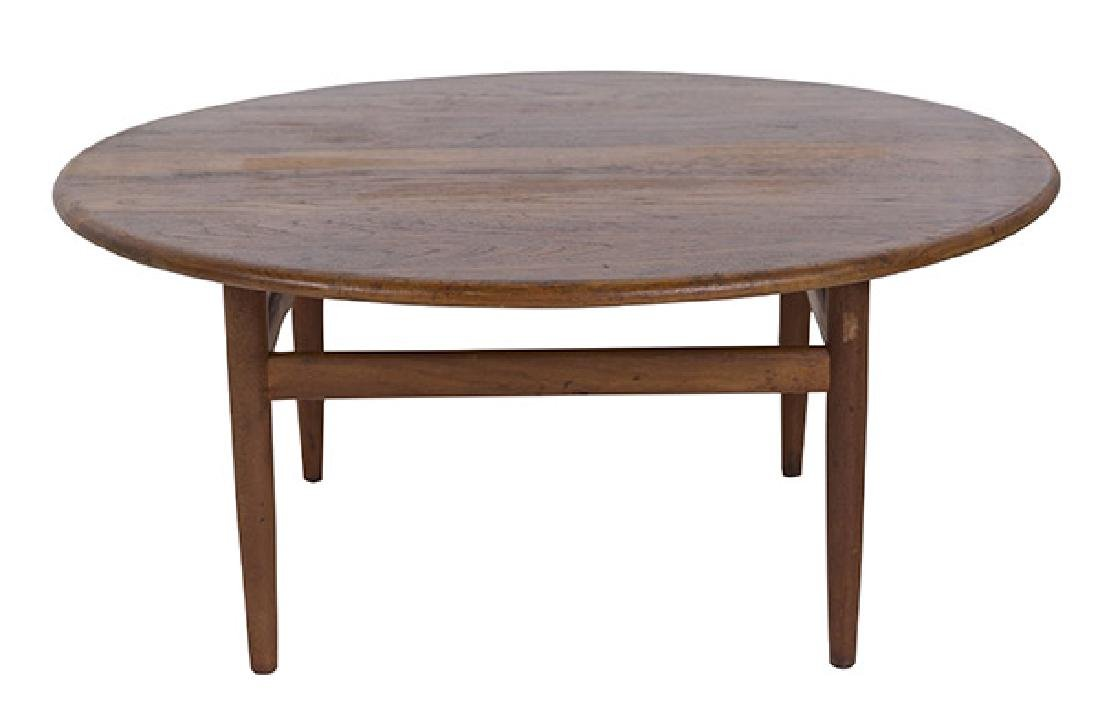 Povl Dinesen Coffee Table