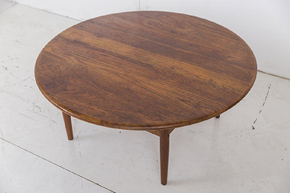 Povl Dinesen Coffee Table - 3