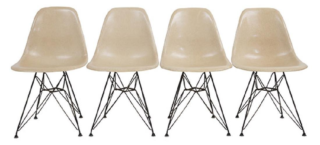 Charles and Ray Eames DSR's