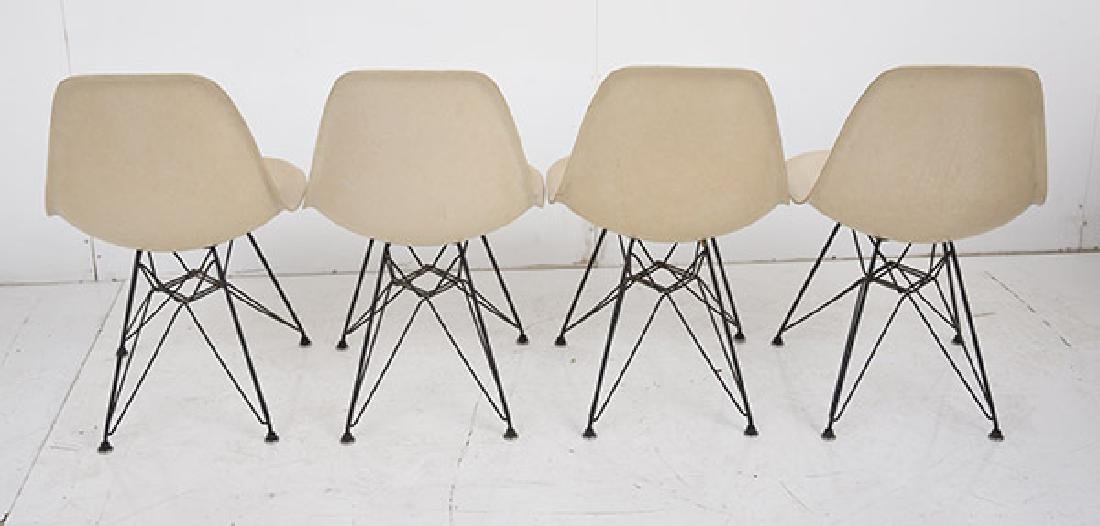 Charles and Ray Eames DSR's - 2