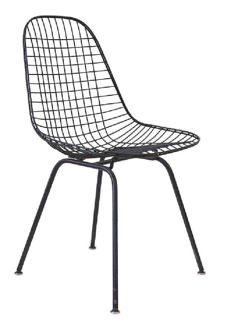 Charles and Ray Eames Chair DSX-1