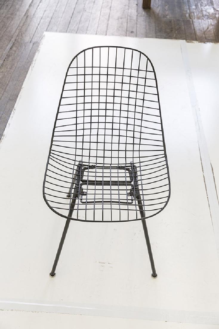 Charles and Ray Eames Chair DSX-1 - 3