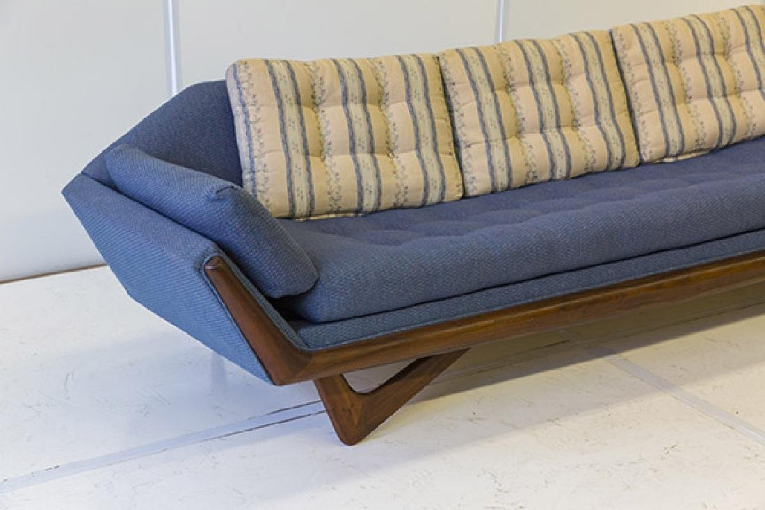 Adrian Pearsall Gondola Sofa - 3