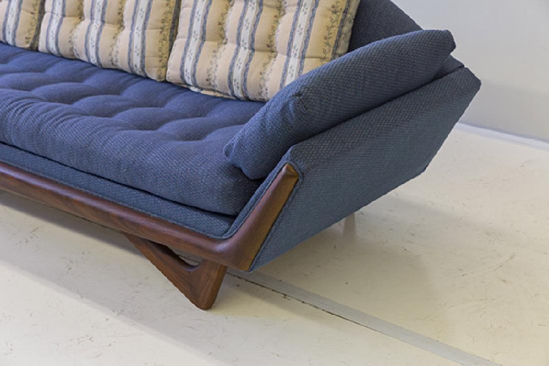 Adrian Pearsall Gondola Sofa - 4