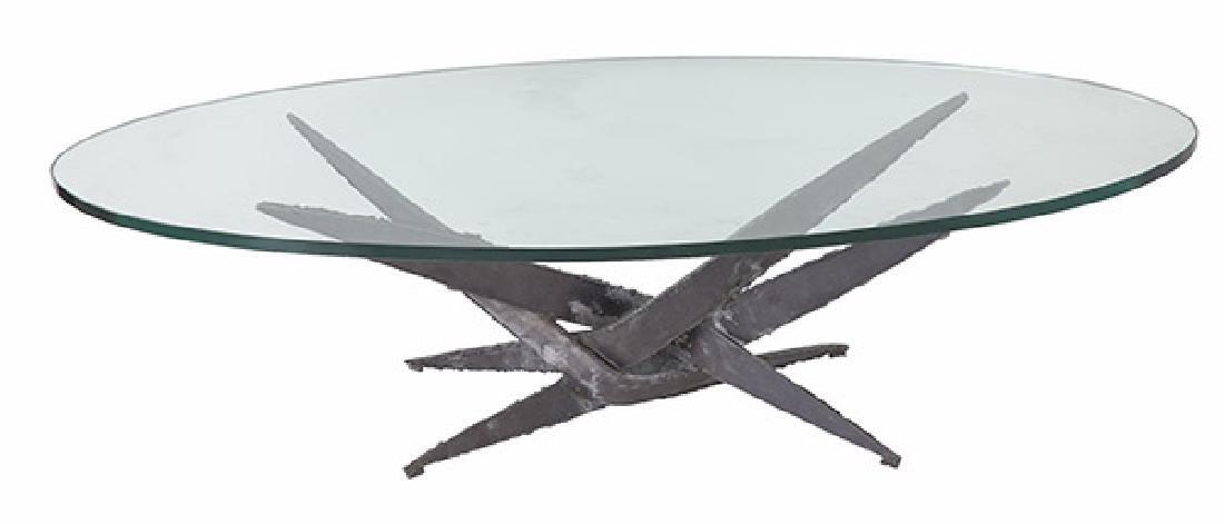Silas Seandel Coffee Table