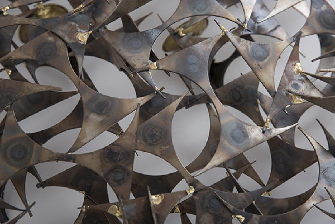 Marc Weinstein Wall Sculpture - 10