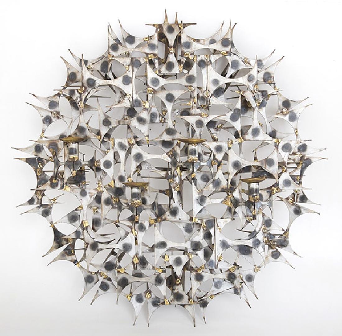 Marc Weinstein Wall Sculpture