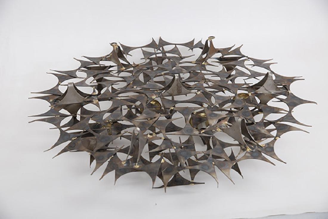Marc Weinstein Wall Sculpture - 9