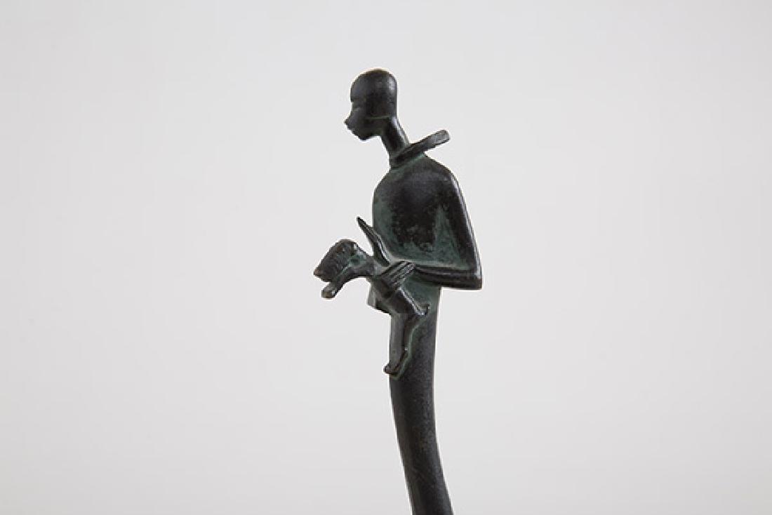 Two Surrealist Sculptures - 4