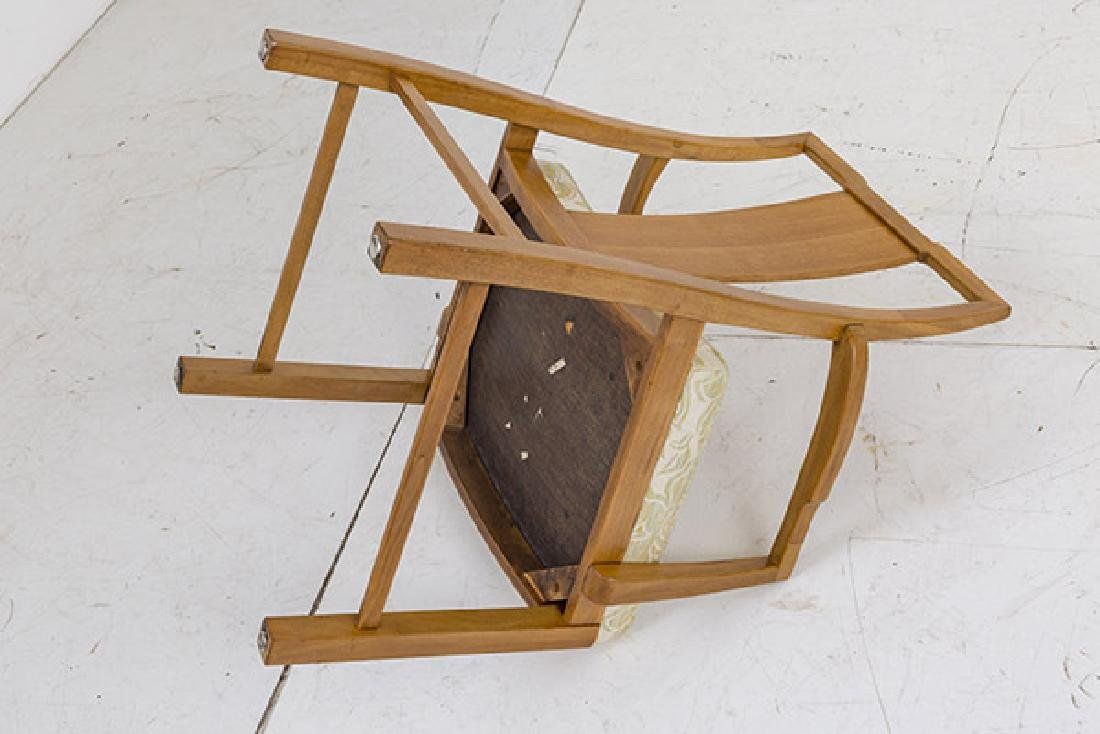 J. Stuart Clingman Dining Chairs - 10
