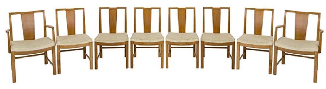 J. Stuart Clingman Dining Chairs