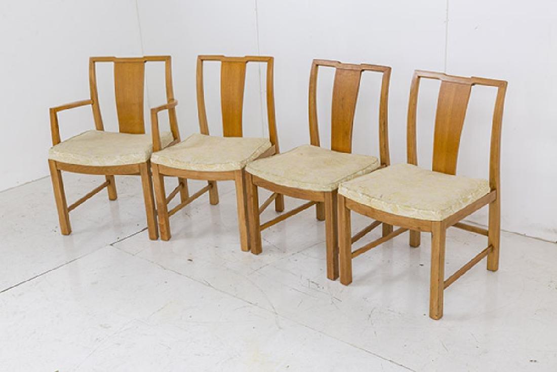 J. Stuart Clingman Dining Chairs - 2