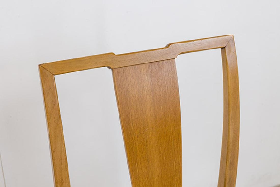 J. Stuart Clingman Dining Chairs - 3