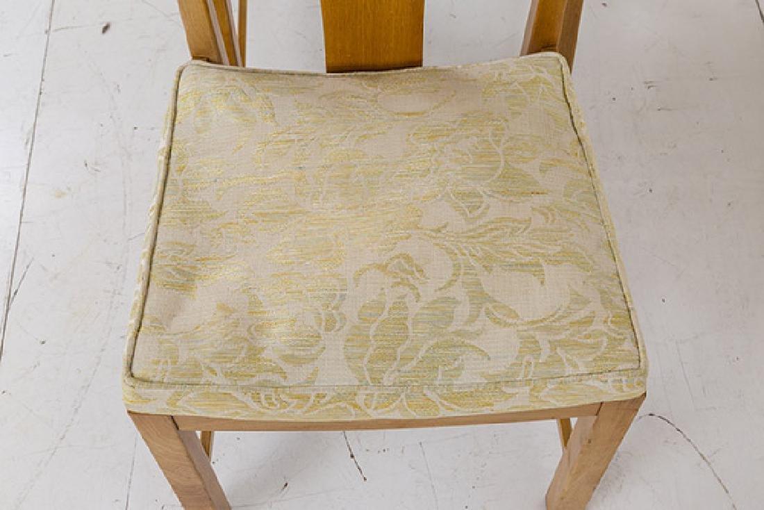 J. Stuart Clingman Dining Chairs - 5
