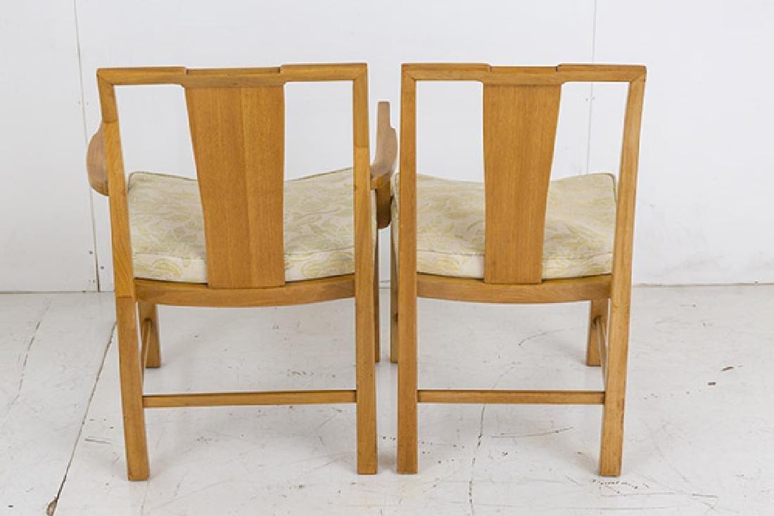 J. Stuart Clingman Dining Chairs - 6