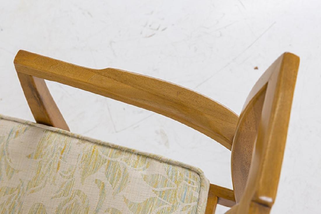 J. Stuart Clingman Dining Chairs - 7