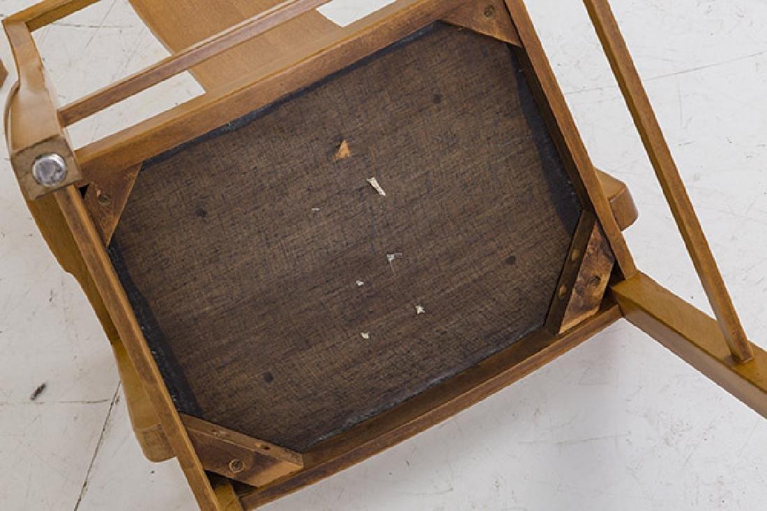 J. Stuart Clingman Dining Chairs - 8