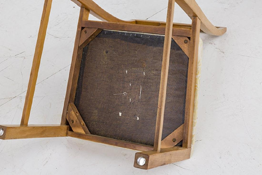 J. Stuart Clingman Dining Chairs - 9