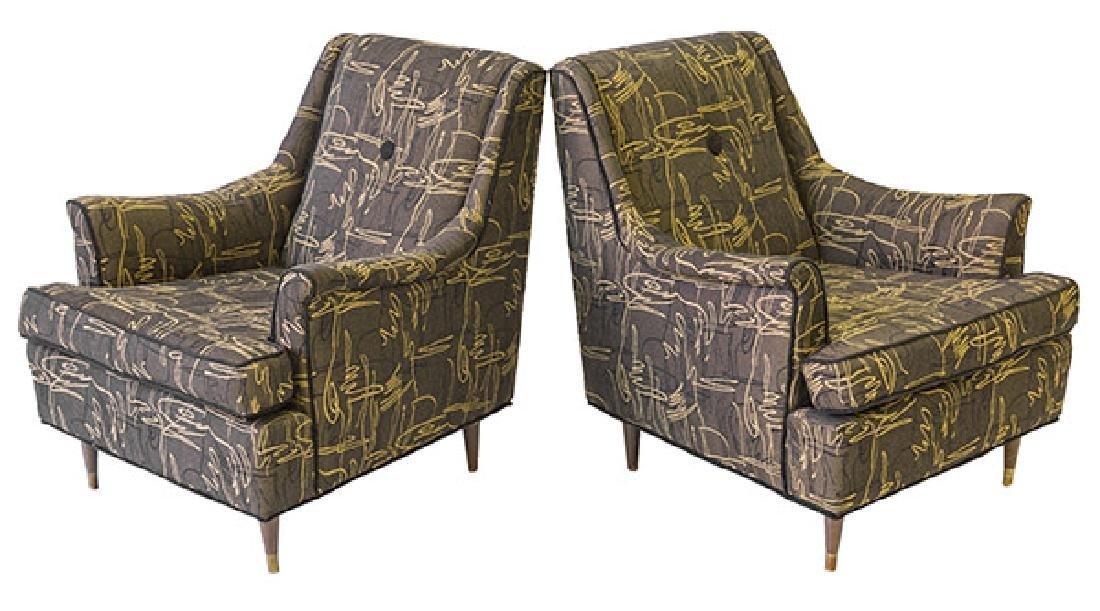 Karpen of California Lounge Chairs