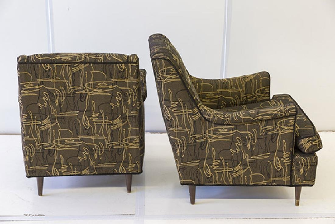 Karpen of California Lounge Chairs - 4