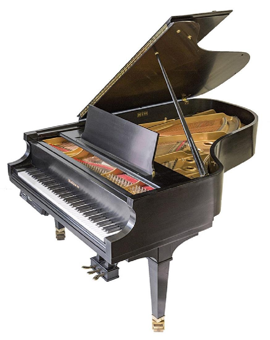 Baldwin Player Piano (Ebony)
