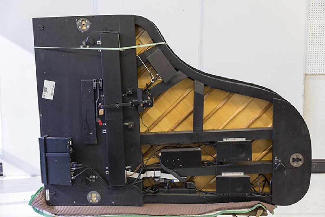 Baldwin Player Piano (Ebony) - 2