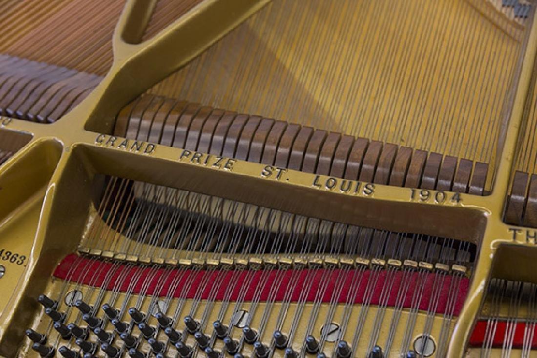 Baldwin (in the style of Gio Ponti) Baby Grand Piano - 10