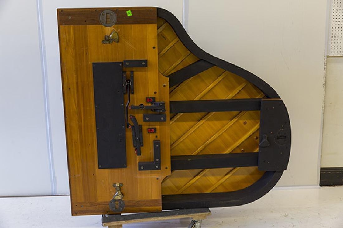 Baldwin (in the style of Gio Ponti) Baby Grand Piano - 2