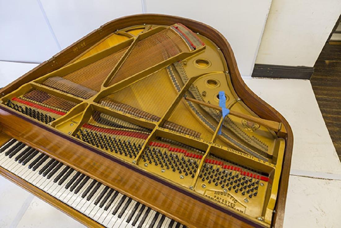 Baldwin (in the style of Gio Ponti) Baby Grand Piano - 4
