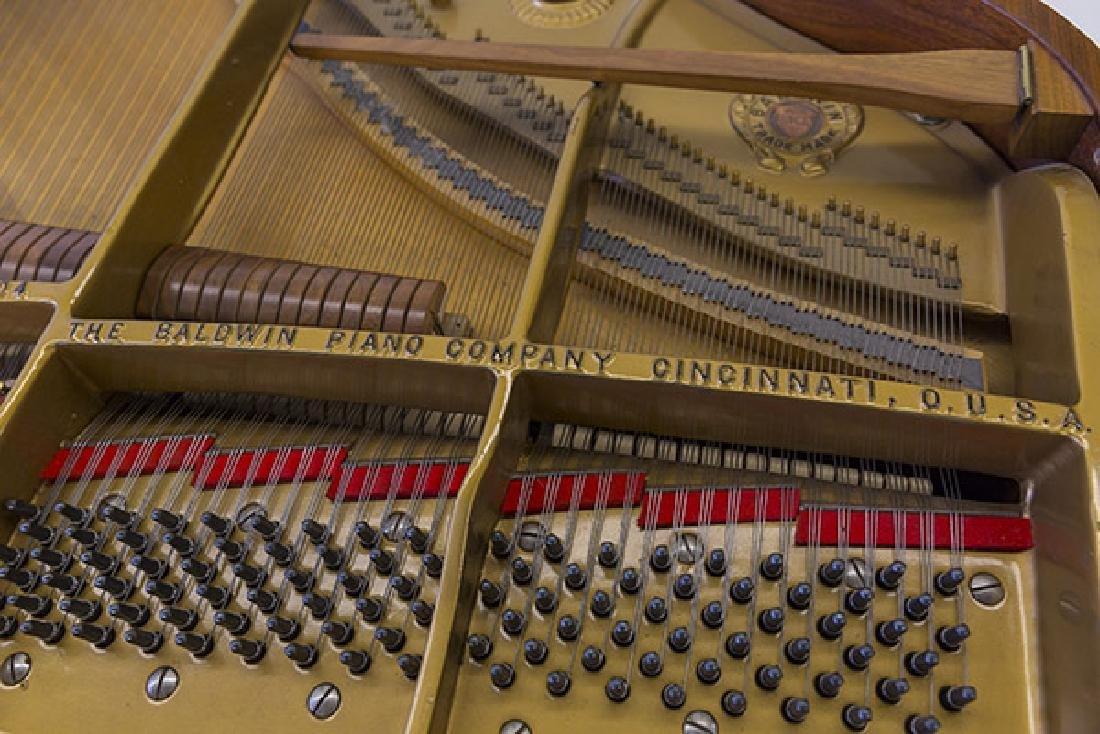Baldwin (in the style of Gio Ponti) Baby Grand Piano - 6