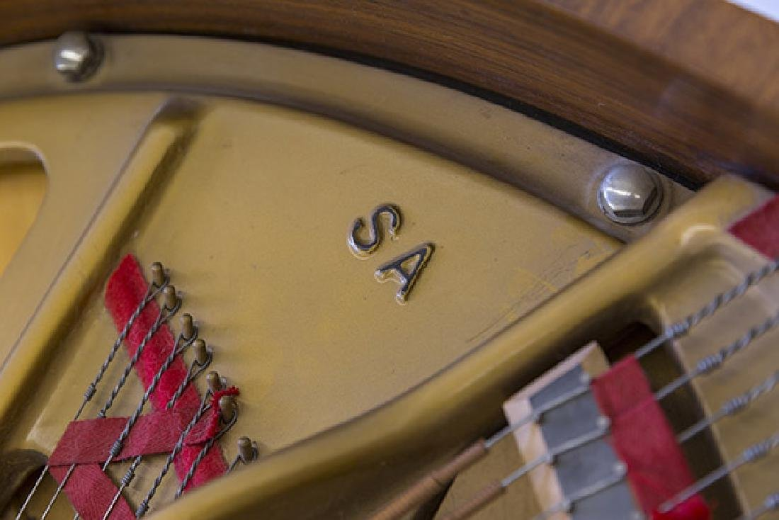 Baldwin (in the style of Gio Ponti) Baby Grand Piano - 9