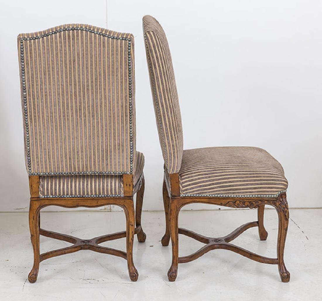 Country French Dining Chairs - 6