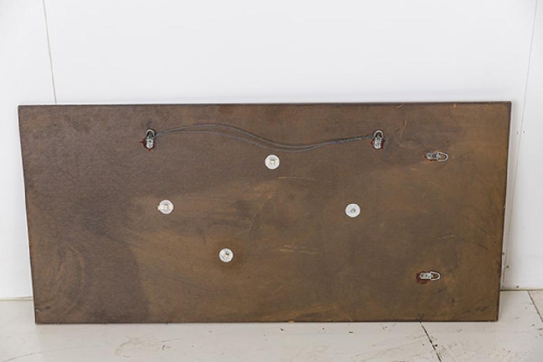 Giovanni Schoeman  (1940-1980) Sculpture (South Africa) - 10