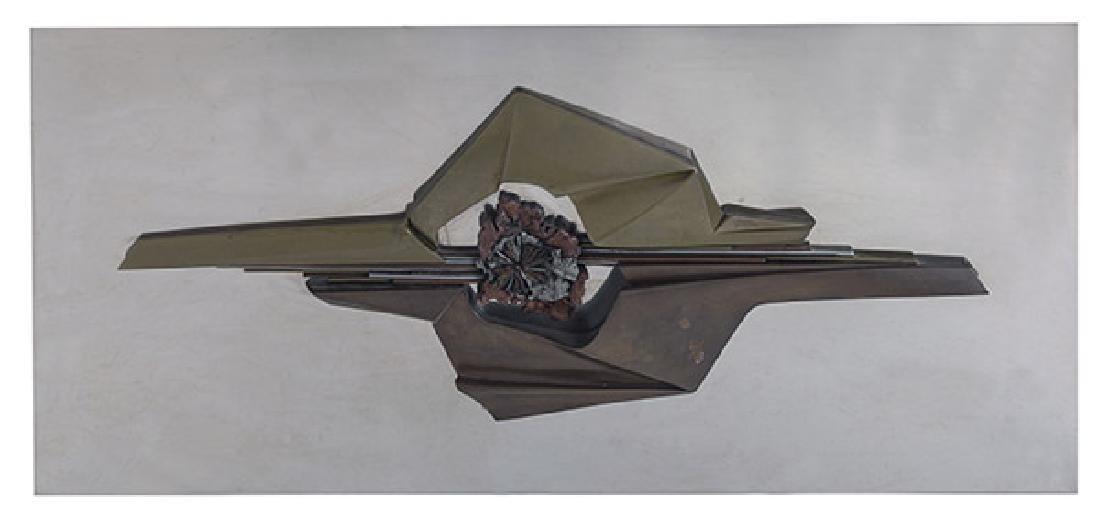 Giovanni Schoeman  (1940-1980) Sculpture (South Africa)