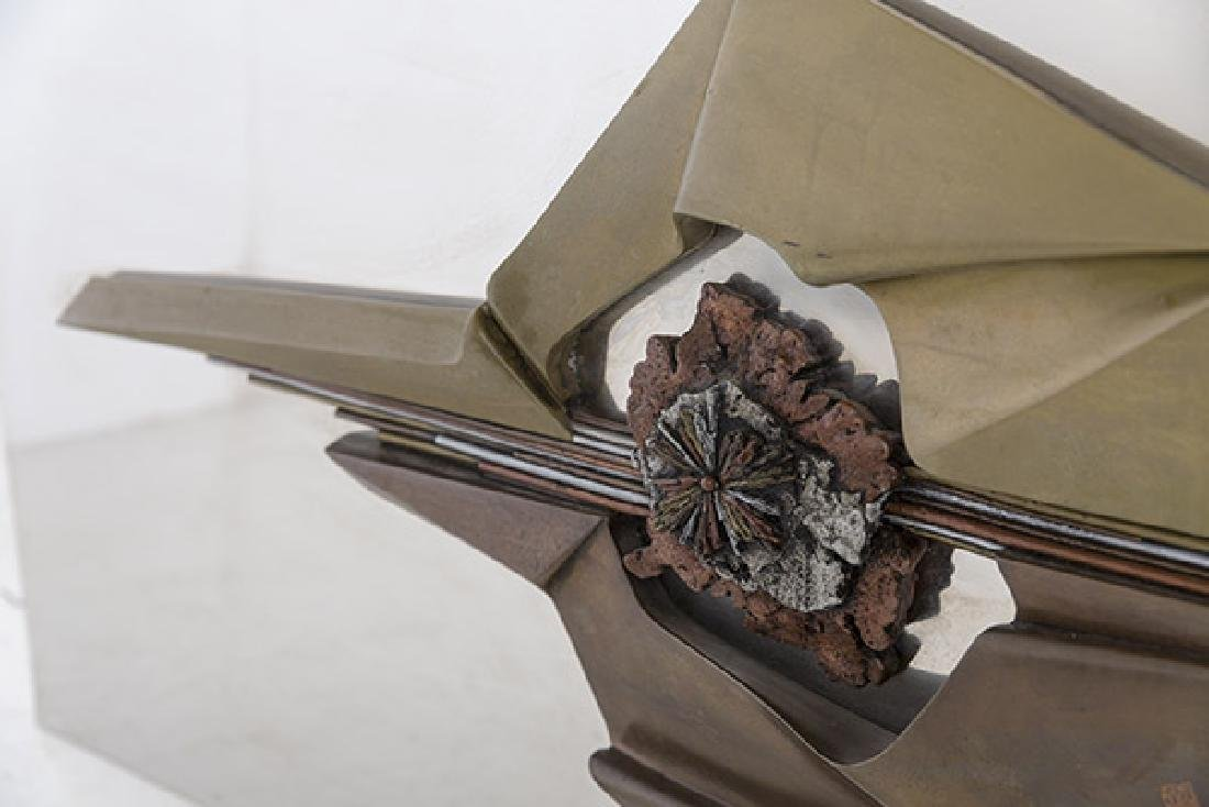 Giovanni Schoeman  (1940-1980) Sculpture (South Africa) - 6