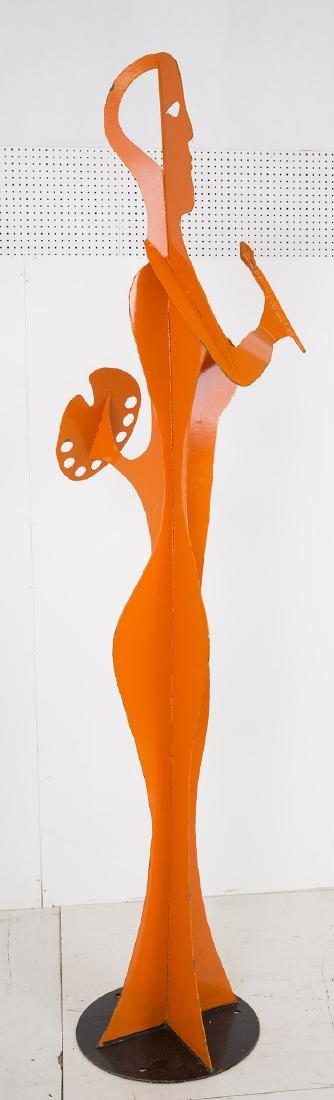 Puccio Sculpture - 2