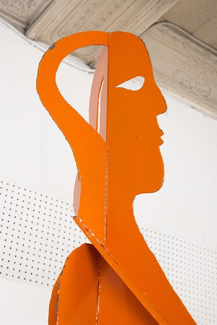Puccio Sculpture - 3