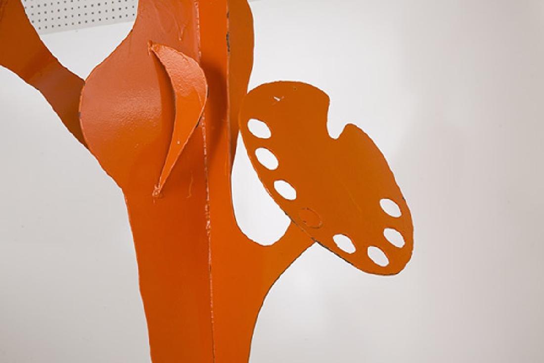 Puccio Sculpture - 4