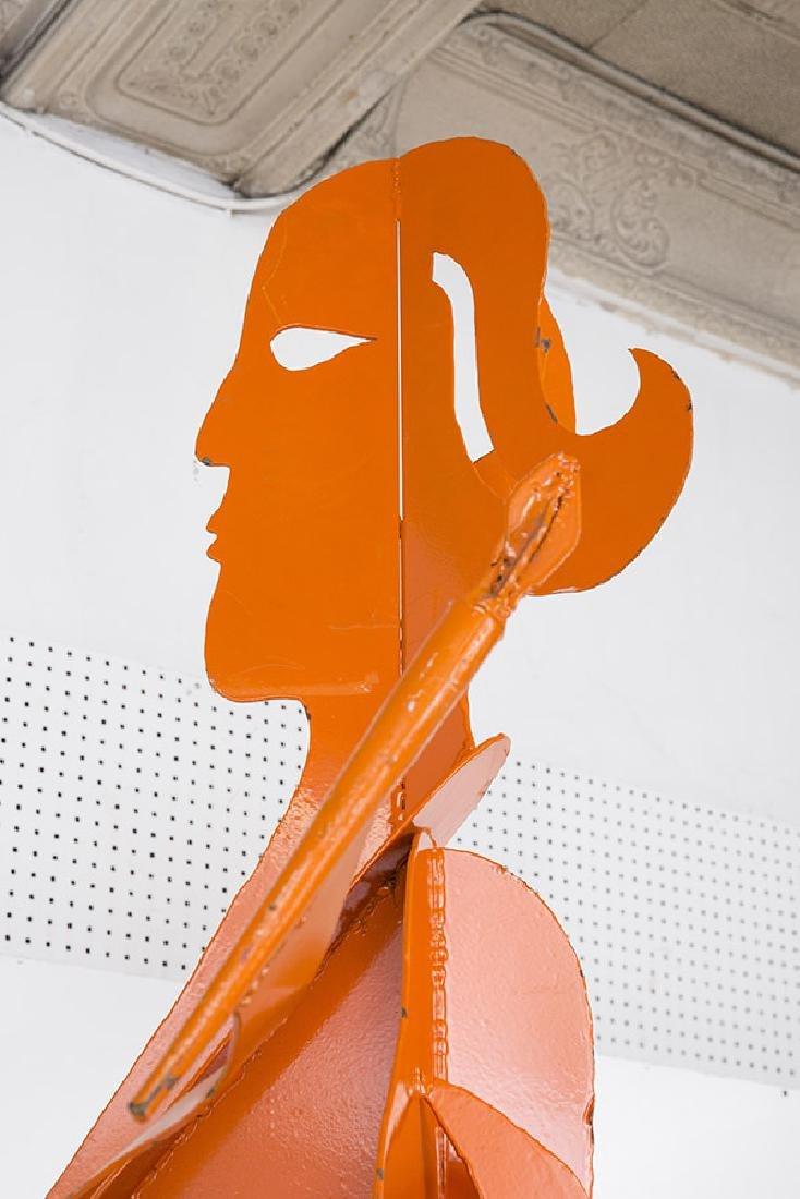 Puccio Sculpture - 6