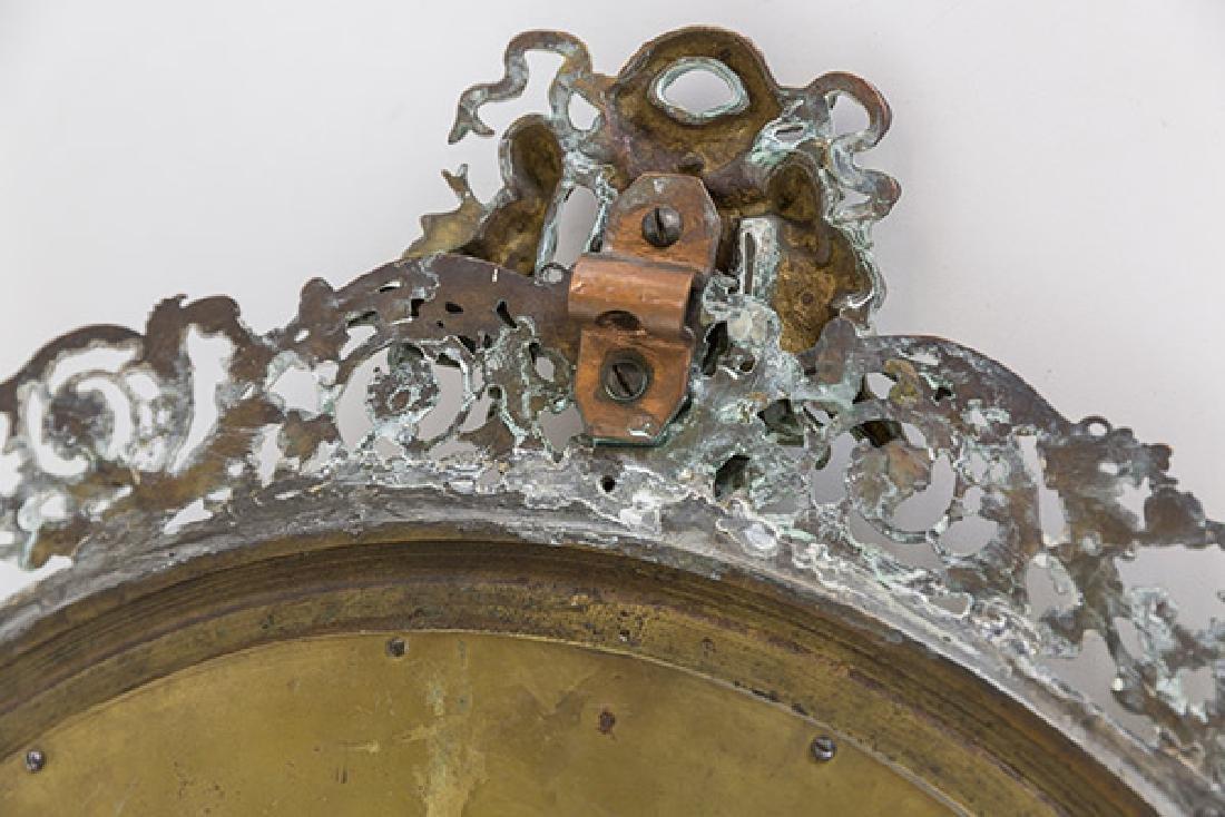 Ornate Framed Mirror - 6