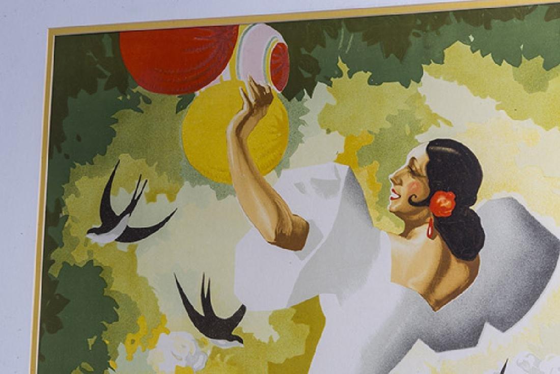 Jose Morell-Fiestas Primavererales En Andalucia - 5