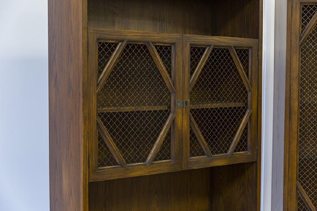 Romweber Viking Oak Cabinets - 3