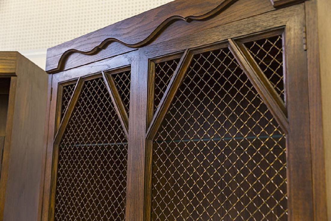 Romweber Viking Oak Cabinets - 5