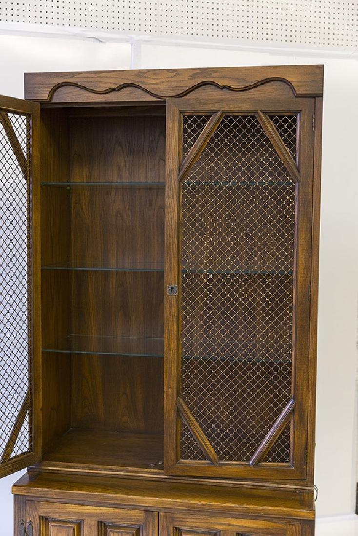 Romweber Viking Oak Cabinets - 6