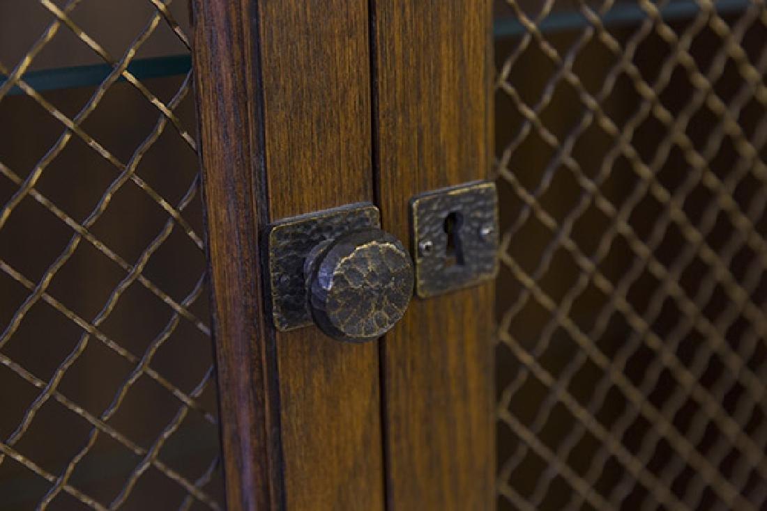 Romweber Viking Oak Cabinets - 7